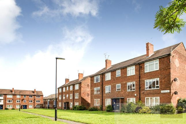 Thumbnail Flat to rent in Bamburgh Walk, Gosforth, Newcastle Upon Tyne