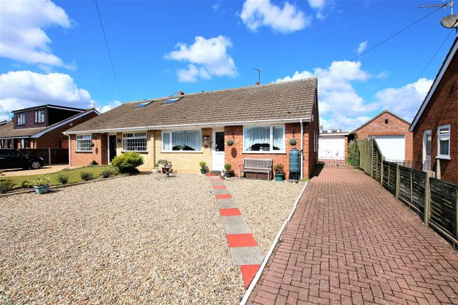 3 bed semi-detached bungalow for sale in Raymond Road, Norwich NR6