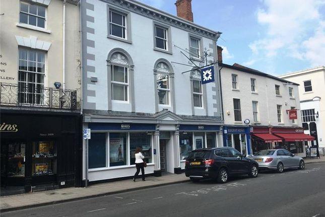 Thumbnail Retail premises to let in 91-93, Regent Street, Leamington Spa, Warwickshire, UK