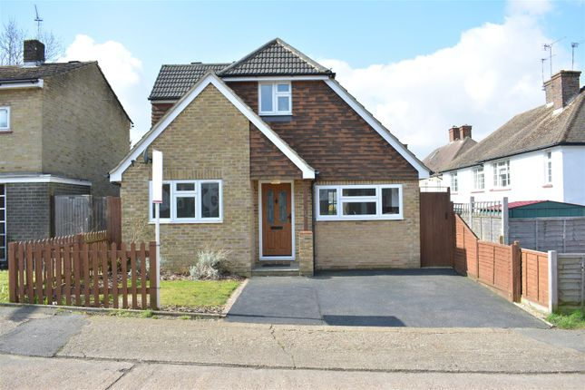 Detached bungalow for sale in Coxdean, Epsom