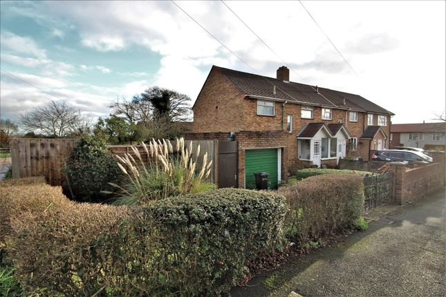 3 bed end terrace house for sale in Tarleton Road, Cosham, Portsmouth PO6