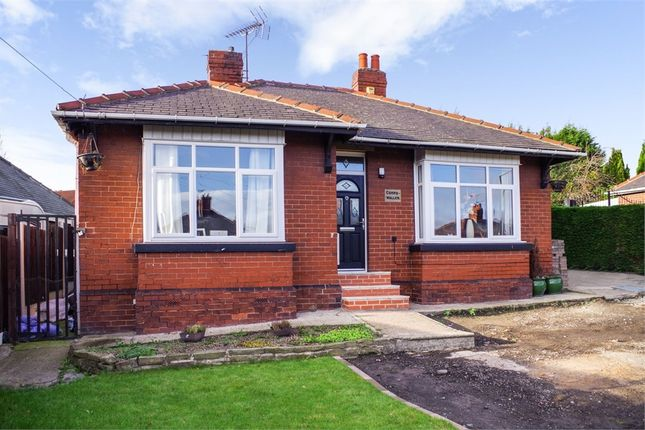 Thumbnail Detached bungalow for sale in Ardsley Road, Worsbrough, Barnsley, South Yorkshire