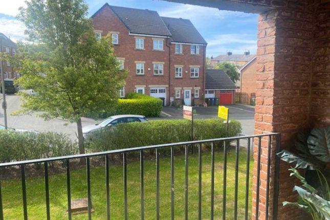 Thumbnail Flat to rent in Riverside, Clayton Le Moors