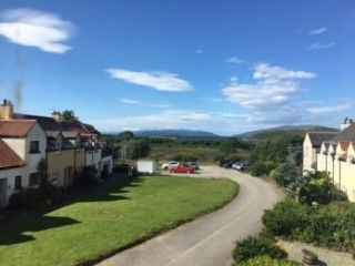 Thumbnail Terraced house for sale in The Green, Craobh Haven