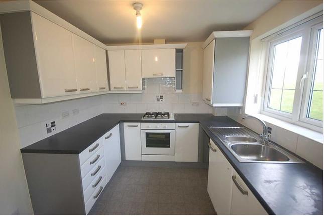 Thumbnail Flat to rent in Pankhurst Close, Blackburn