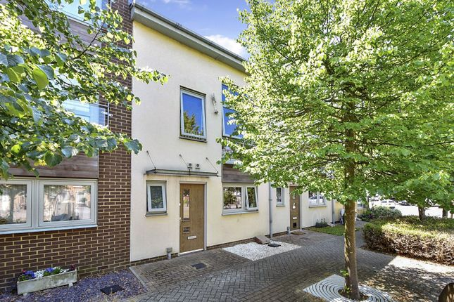 Terraced house for sale in Birdwood Avenue, The Bridge, Dartford, Kent