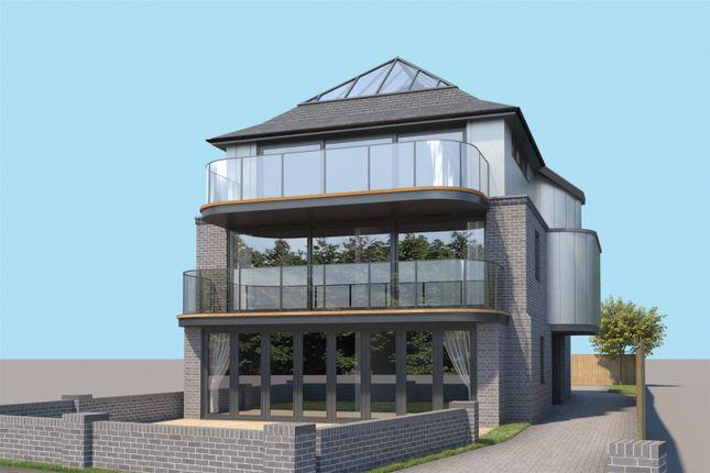 Thumbnail Land for sale in Chalkwell Esplanade, Westcliff-On-Sea