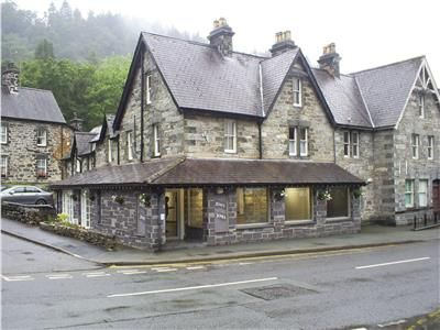 Thumbnail Retail premises to let in Former Gallery, Holyhead Road, Betws-Y-Coed, Conwy