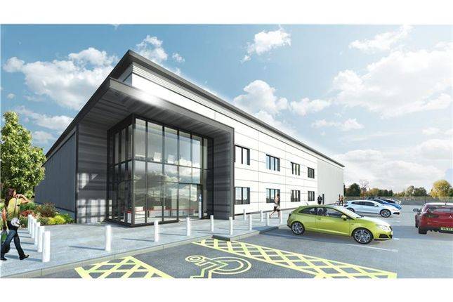 Thumbnail Warehouse for sale in Link 45, Thornes Farm Way, Cross Green, Leeds, West Yorkshire, UK