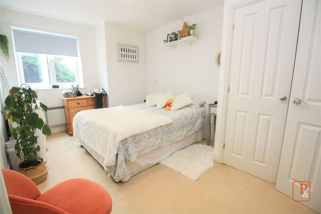 Bedroom of Bloyes Mews, Colchester, Essex CO1