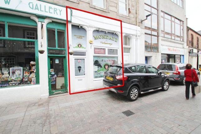 7B, St Andrews Street, Dumfries DG11Bs DG1