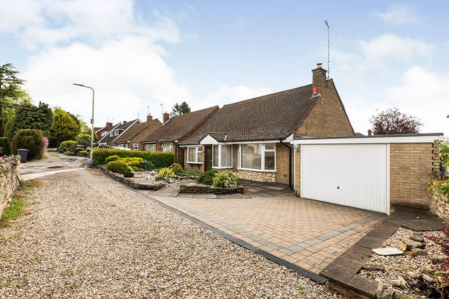 Thumbnail Bungalow for sale in Butt Lane Close, Hinckley, Leicestershire