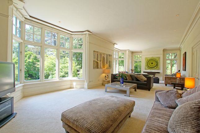 Drawing Room of Mearse Lane, Barnt Green, Birmingham B45