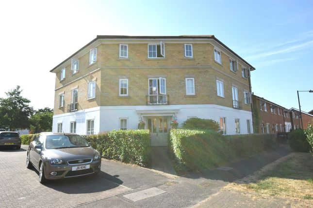 Thumbnail Flat for sale in Hadley Grange, Church Langley, Harlow