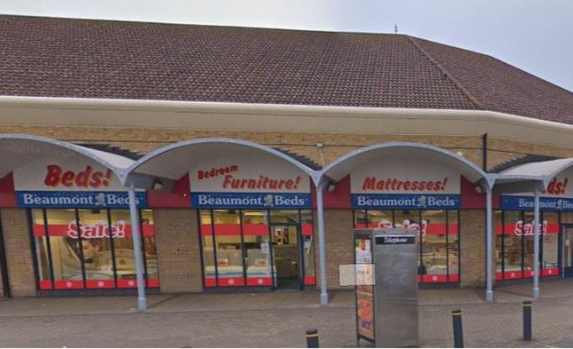 Thumbnail Retail premises to let in 2B Joyce Dawson Way, Thamesmead, London