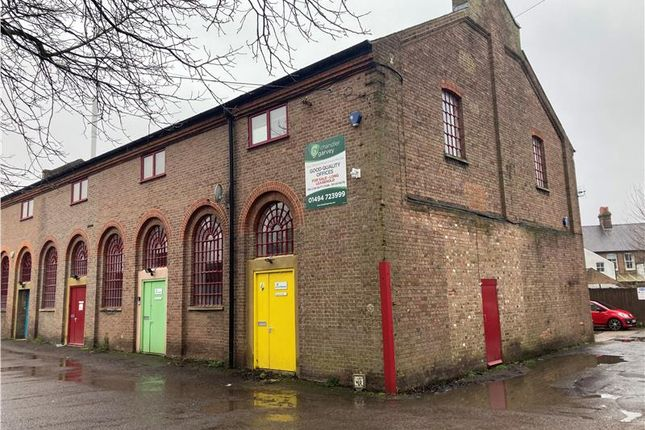 Thumbnail Office to let in Unit 7/8, Power House, Higham Mead, Chesham