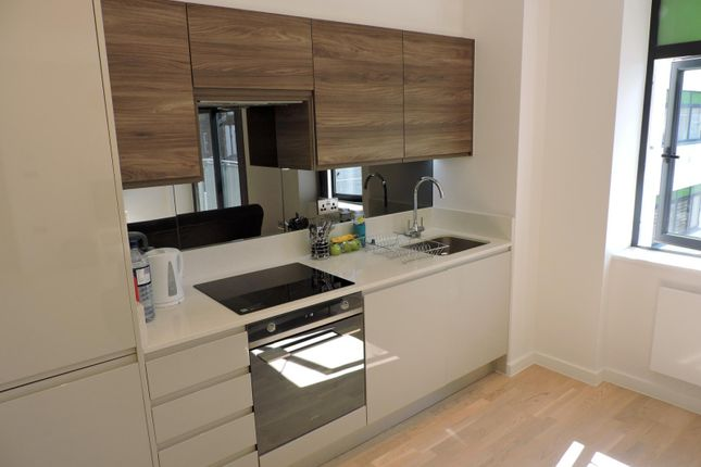 1 bed flat to rent in Vale Road, Portslade, Brighton