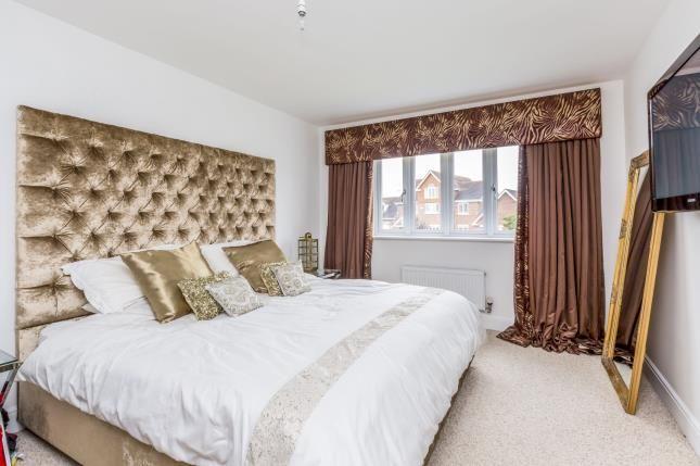 Bedroom 2 of Hampstead Drive, Weston, Crewe, Cheshire CW2