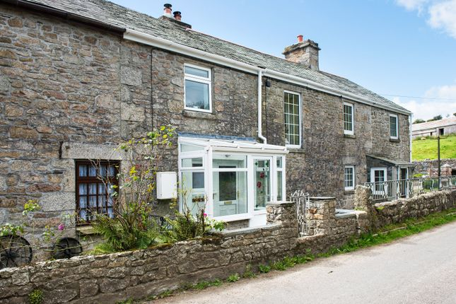 Thumbnail Cottage to rent in Hudson Cottage, 2 South Trekeive, Common Moor