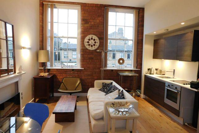 Thumbnail Flat to rent in Apt 3, Scoresby Street, Little Germany, Bradford