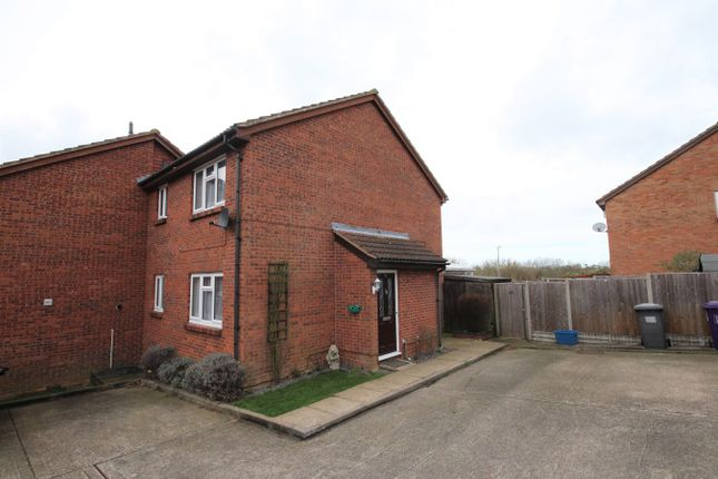 1 bed property to rent in Sanderling Close, Letchworth Garden City SG6