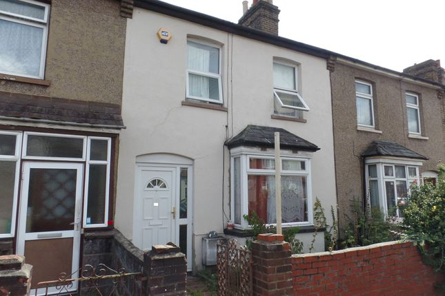 3 bed terraced house for sale in Tudor Road, Hayes