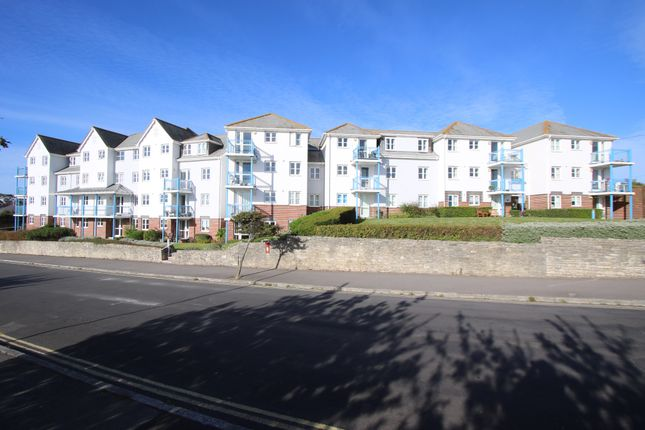 Thumbnail Flat for sale in De Moulham Road, Swanage
