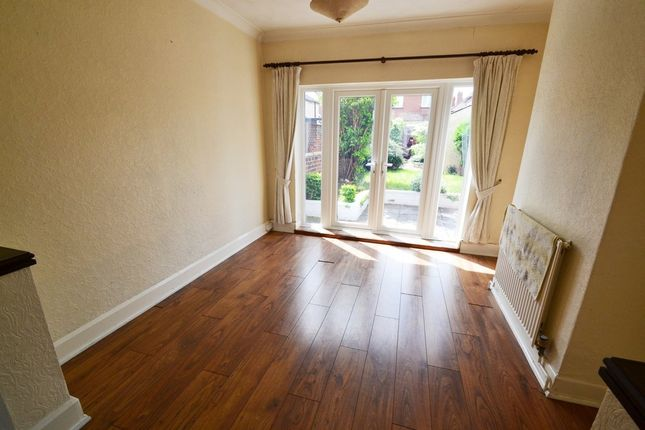 Thumbnail Semi-detached house to rent in St. Margarets Road, Doncaster