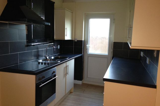 Thumbnail Property to rent in Key Road, Clacton-On-Sea