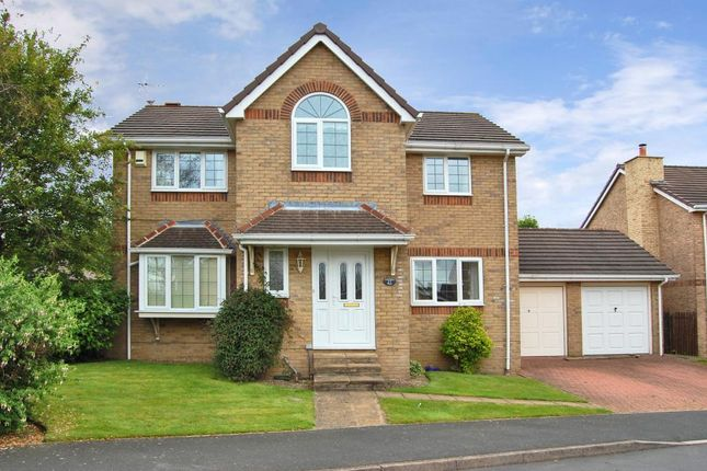 Thumbnail Detached house to rent in Oakleigh View, West Lane, Baildon