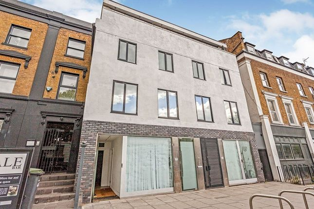 Thumbnail Land for sale in New Cross Road, London