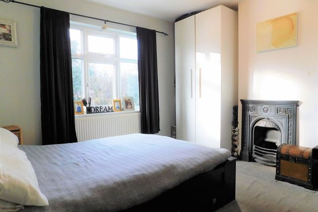 Master Bedroom of Silkmore Lane, Stafford ST17