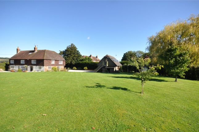 Thumbnail Detached house for sale in Lower Neatham Mill Lane, Neatham, Alton, Hampshire