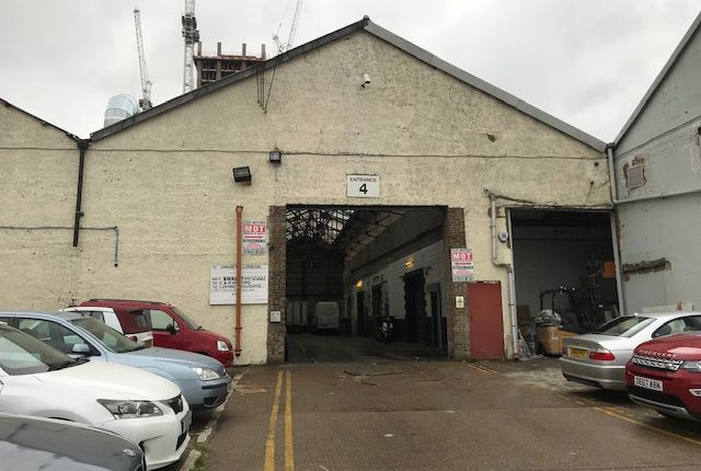 Thumbnail Light industrial for sale in Popin Business Centre, South Way, Wembley