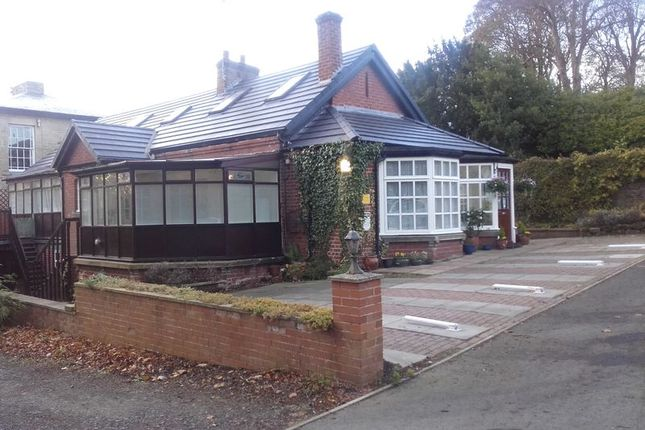 Detached house for sale in Bullers Green, Morpeth