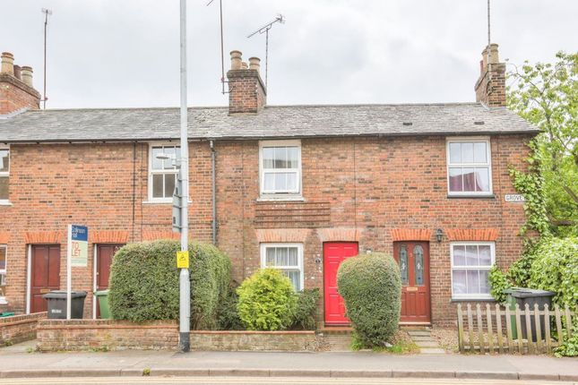 Thumbnail Cottage to rent in Grove Road, Harpenden, Herts