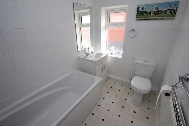 Bathroom of Bromsgrove Road, Batchley, Redditch B97