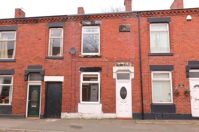 Thumbnail Terraced house to rent in Haughton Green Road, Denton, Manchester