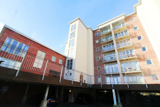 Thumbnail Flat to rent in North West Side, Gateshead