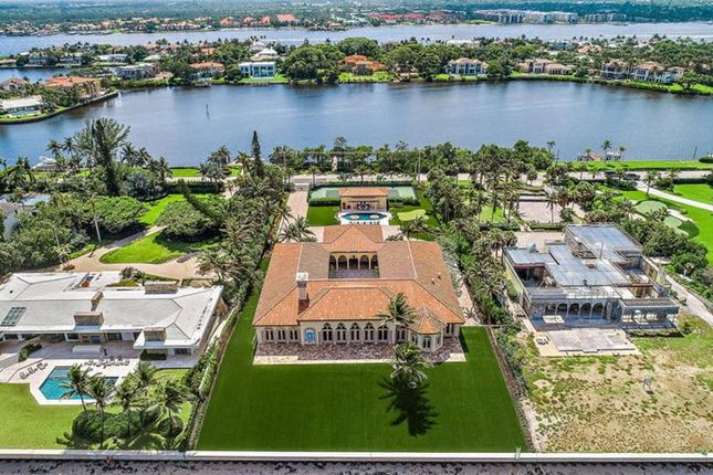 Thumbnail Property for sale in 1160 S Ocean Blvd, Lutz, Florida, United States Of America