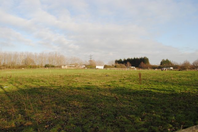 Thumbnail Land for sale in Arterial Road, Wickford
