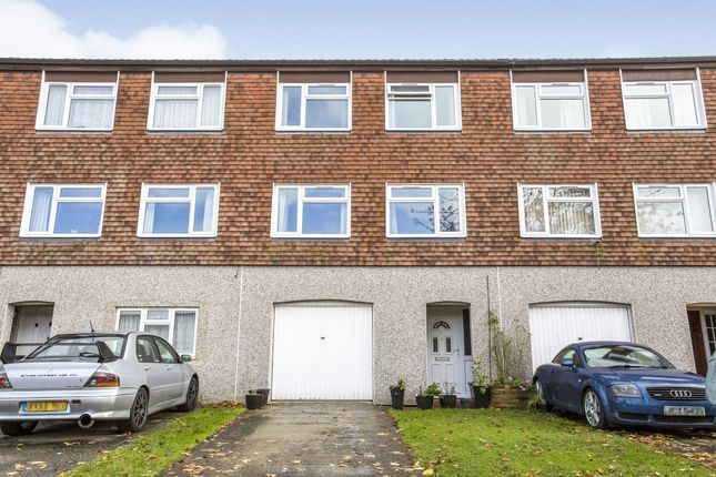 Town house for sale in Pinetree Houses, Forest Drive, Tidworth