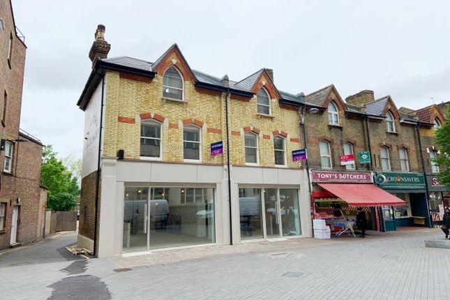 Thumbnail Retail premises to let in Catford Broadway, London