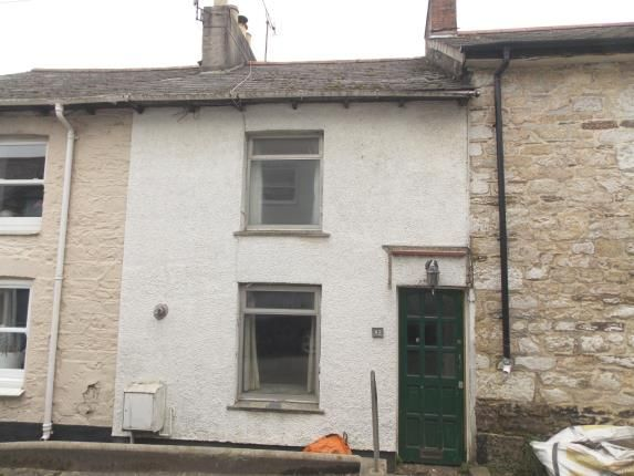 2 bed terraced house for sale in Penryn, Cornwall, . TR10
