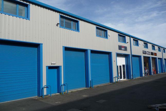 Thumbnail Light industrial to let in Briar Rhydding, Baildon