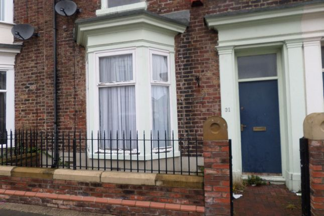 1 bed flat to rent in Gray Road, Hendon, Sunderland