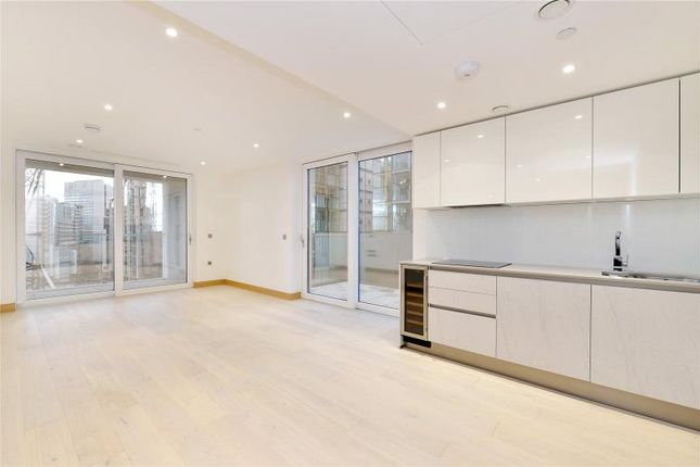 Thumbnail Flat for sale in Hermitage Street, Paddington