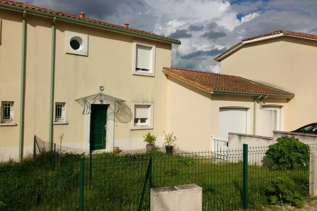 2 bed property for sale in Ruffec, Poitou-Charentes, 16700, France