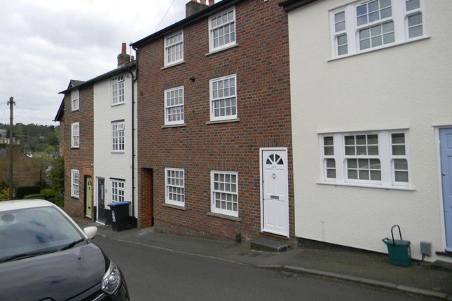 Thumbnail Flat to rent in Highfield Road, Berkhamsted