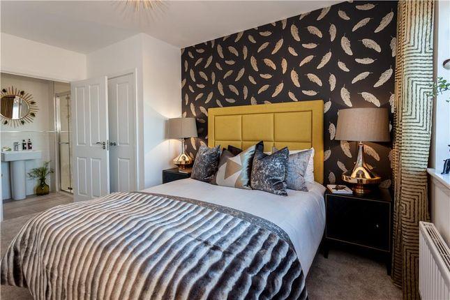 "4 bedroom detached house for sale in ""Blair Det"" at Venture Avenue, Crossgates, Cowdenbeath"